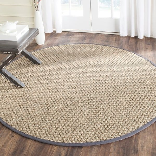 Overstock Com Online Shopping Bedding Furniture Electronics Jewelry Clothing More In 2020 Natural Fiber Rugs Dark Grey Rug Seagrass Rug