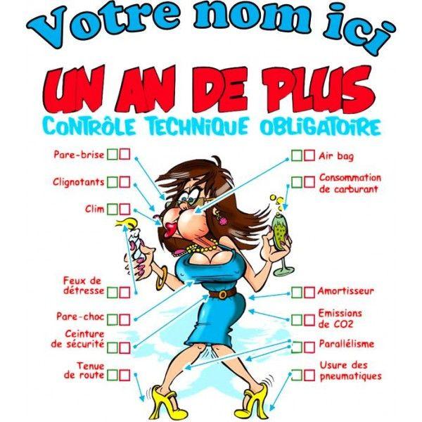 épinglé Par Bernadette Sur Anniv Carte Anniversaire Humour