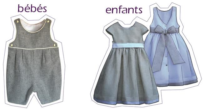Extrem patron couture bébé gratuit télécharger 4 | Couture Bebe  KC75
