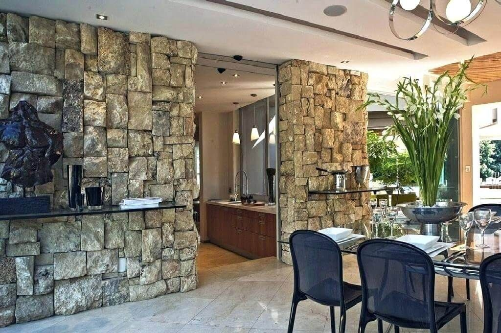 Best Stone Wall Designs Of 2018 Which You Can Have Too Stone