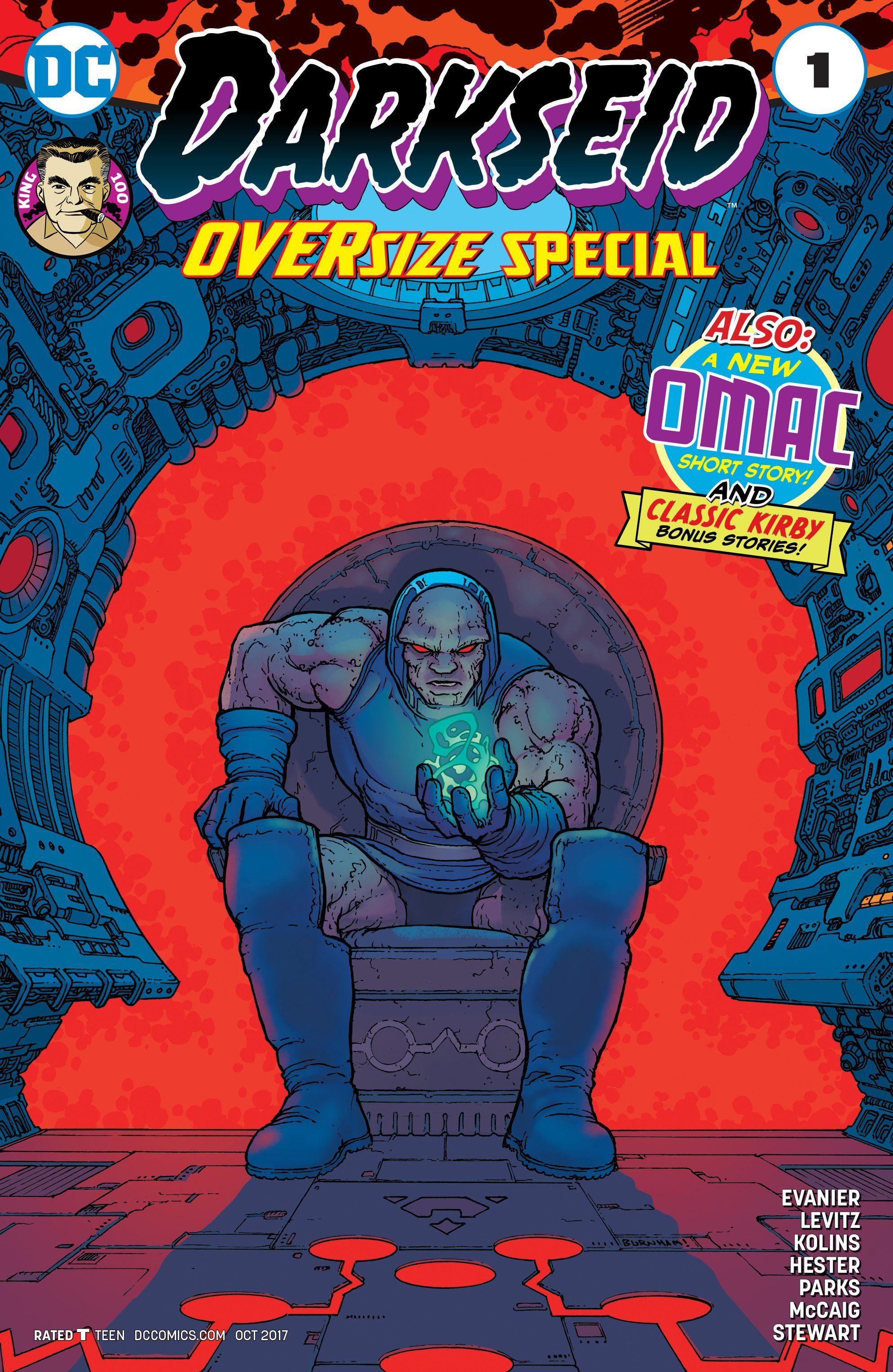 The Thanos Vs Darkseid Fanfiction {Forum Aden}
