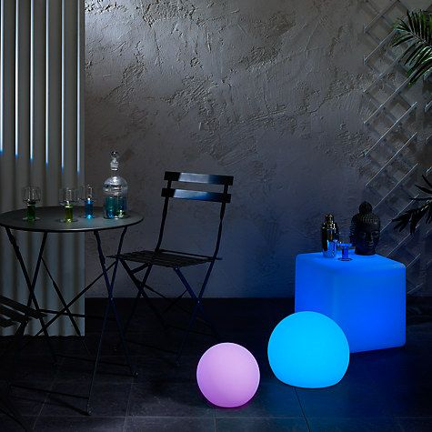 Buy john lewis outdoor colour changing ball light small online at buy john lewis outdoor colour changing ball light small online at johnlewis mozeypictures Image collections
