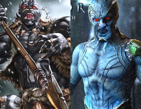 The 25 Best Supervillain Movie Costumes Movie Costumes Odin And Thor Super Villains