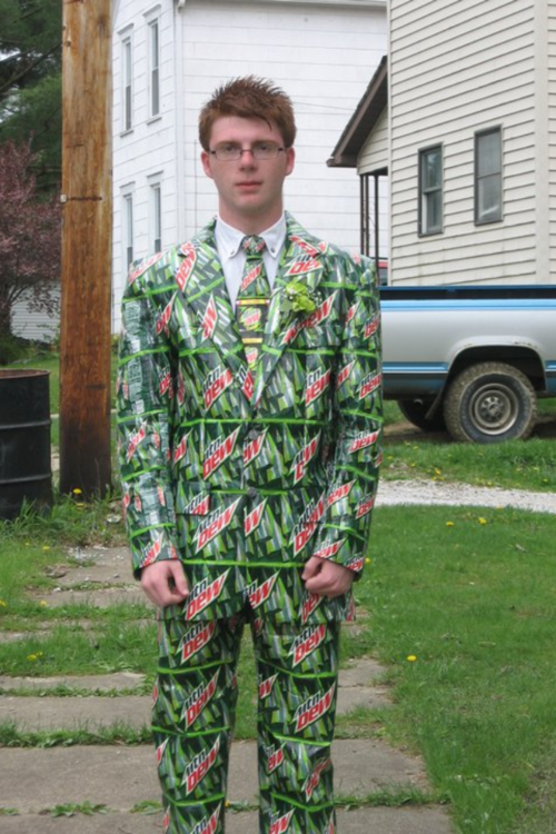 Dew-it-Yourself Suit & Tie | Funny google searches, Funny quotes and ...