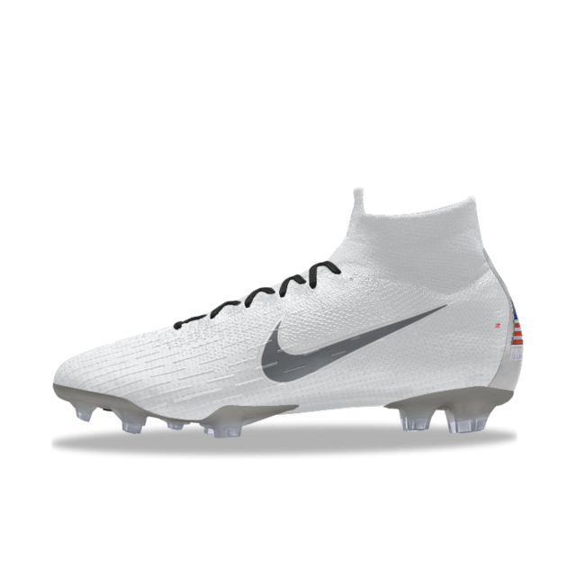 reputable site 7cba0 ecf31 Nike Mercurial Superfly 360 Elite FG iD Firm-Ground Soccer ...