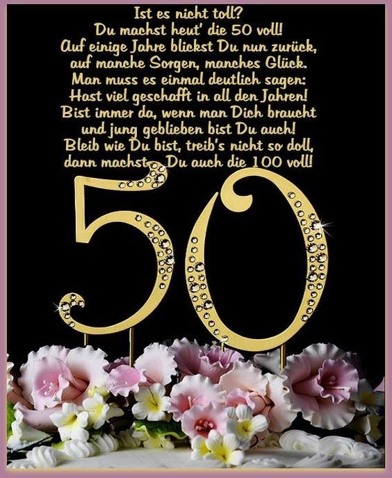 Gedichte Zum Geburtstag