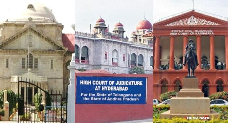 Pin By Soolegal On High Court High Court Judge Hyderabad Court