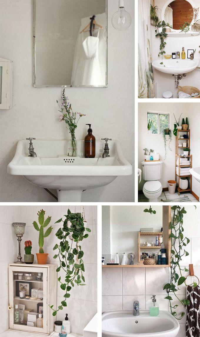 ideas de decoración para baños | Decoracion de baños ...