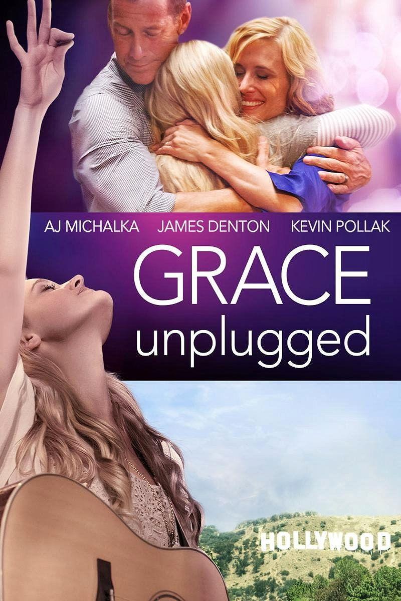 Grace Unplugged Inspirational movies, Good christian