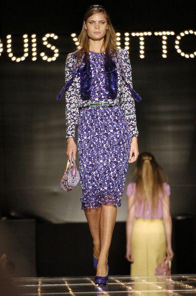 Louis Vuitton Spring 2005