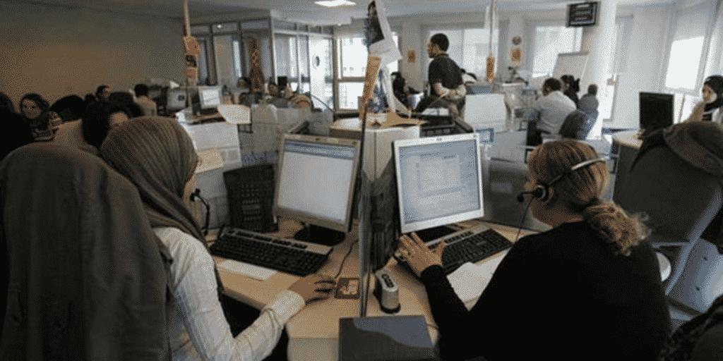 توظيف 100 مستشار هاتف كتجاري في التأمين بوجدة أنجاد