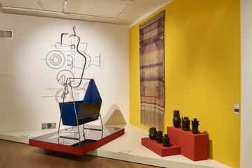 Bauhaus_Sachsen Grassi Museum für Angewandte Kunst