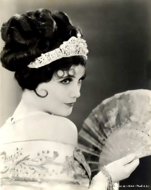 Jetta Goudal was a Dutch-born American actress, successful in Hollywood films of the silent film era.