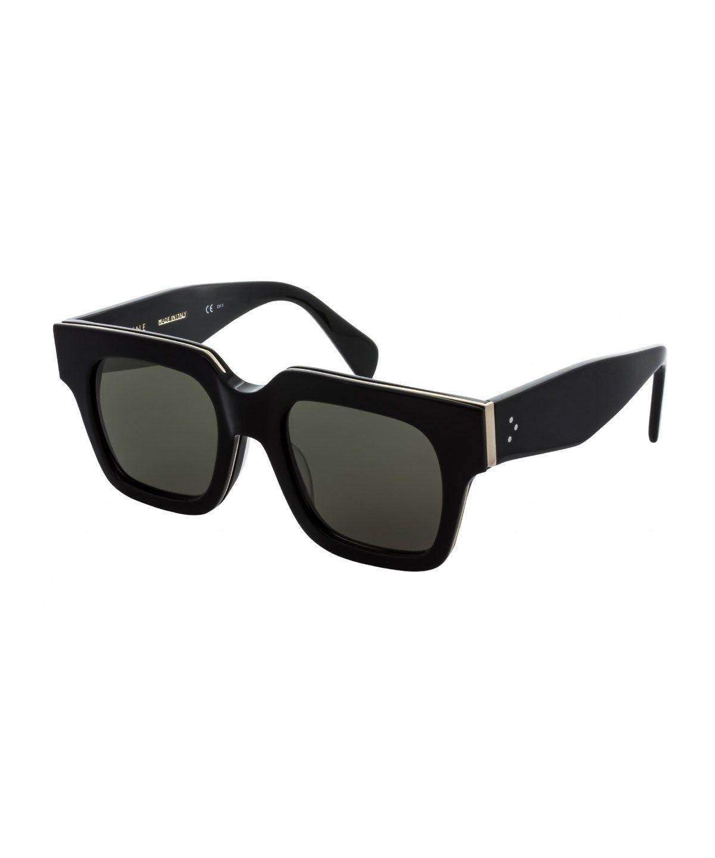 241315e65ffd CELINE Celine 41097 S 0Aub 70 .  celine  sunglasses