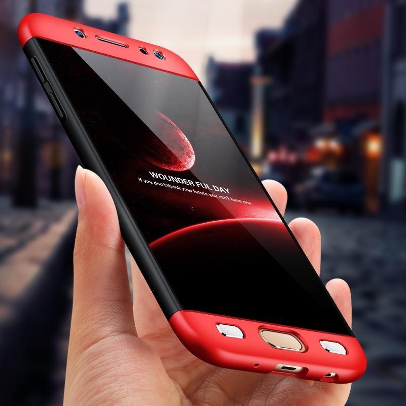 Gkk J3 J5 J7 Pro Case Full Protection Waterproof Case For Samsung Gala 10minus Samsung Luxury Phone Case Samsung Galaxy