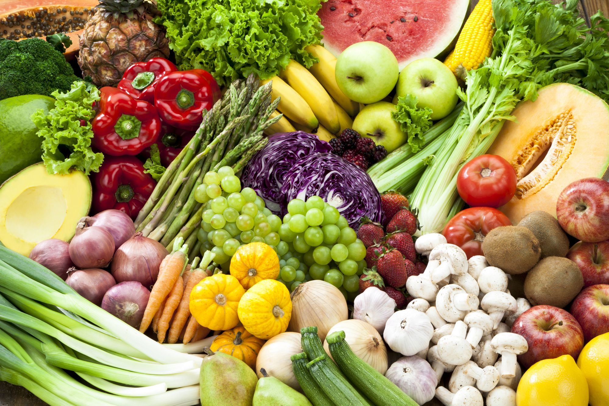 Best foods to eat for good health - Brain Food New Study Shows Healthy Diet Can Protect Against Memory Loss