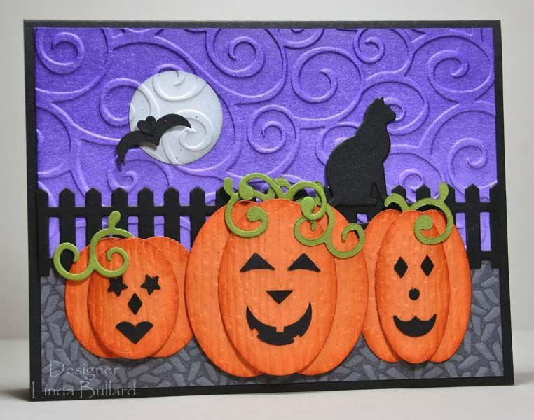 Открытки на хэллоуин с детьми