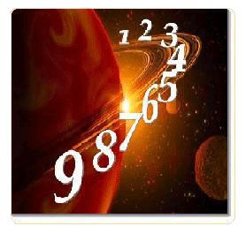 Pin by Read Numerology on Numerology Chart | Pinterest