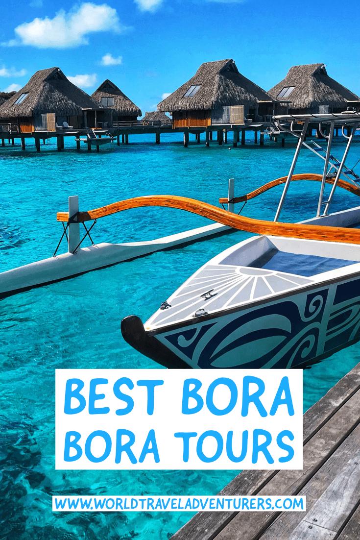 Best Bora Bora Tours Trip To Bora Bora Bora Bora Luxury Travel Blog