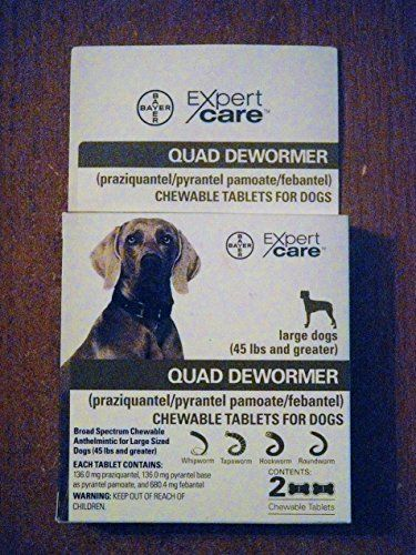Quad Dewormer 45 Lbs By Expertcare Gt Gt Gt More Info Could