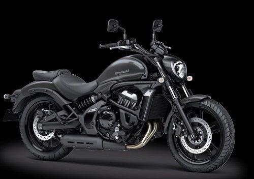 Harga Motor Kawasaki Terbaru Maret 2020 Kawasaki Vulcan Motor