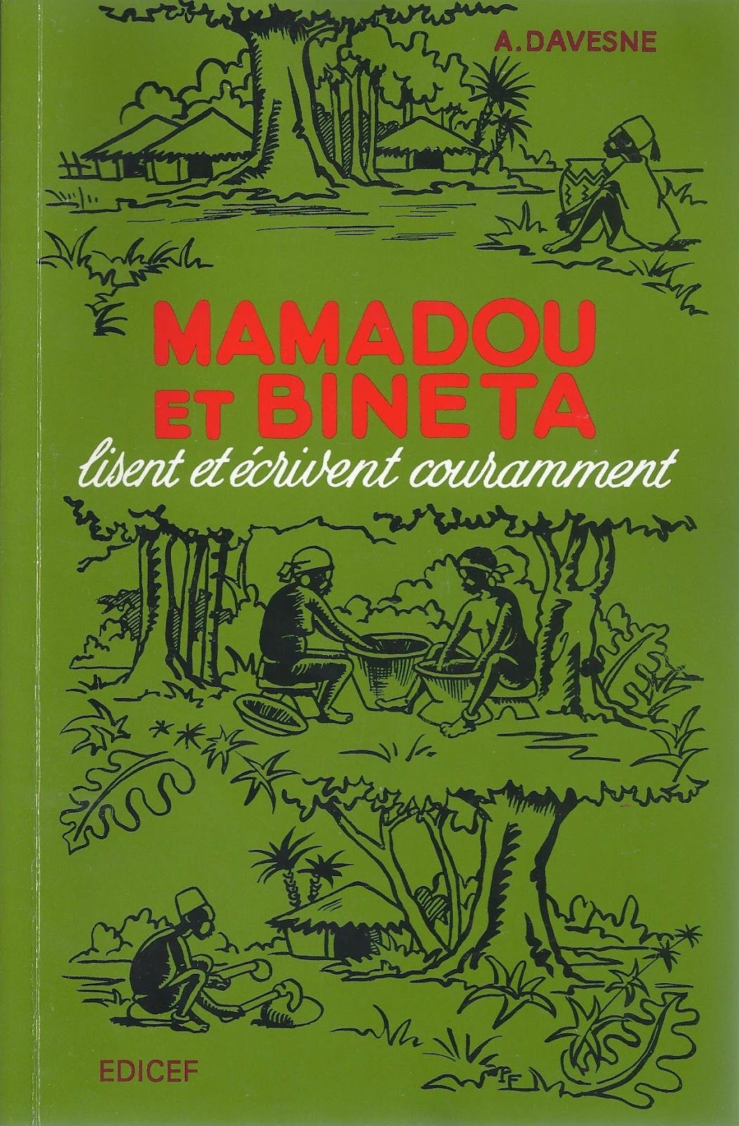 PDF BINETA GRATUIT ET MAMADOU TÉLÉCHARGER