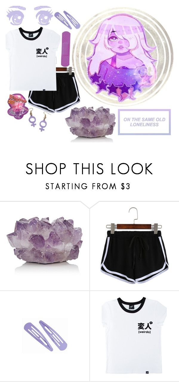"""""""amethyst 