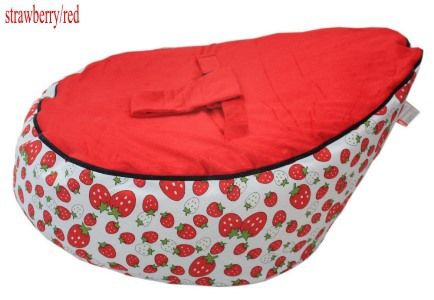 Baby Bean Bag Chair Cover Only Reduced To