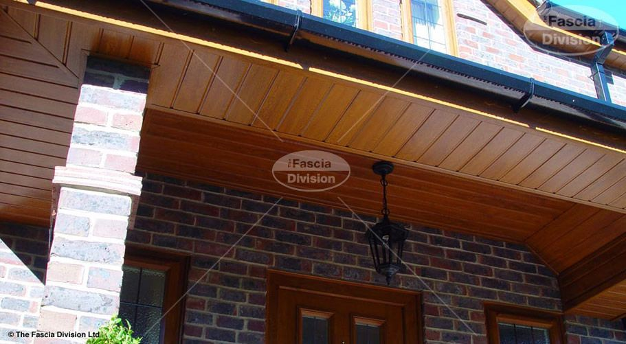 Soffit Soffit Board Fascias And Soffits Tongue And Groove Backyard Shed Fascia