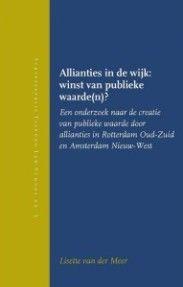 KEI Stedelijke vernieuwing - Allianties in de wijk: winst van publieke waarde(n)?
