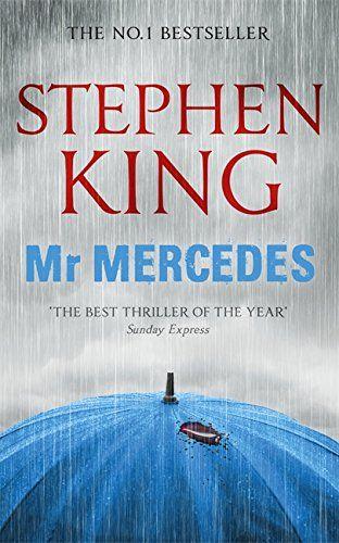 Mr Mercedes Amazon Books Stephen King Stephen King Books King Book
