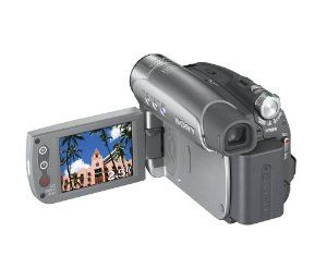 Sony Dcr Hc26 Minidv Digital Handycam Camcorder With 20x Optical Zoom By Sony 99 99 From The Manufacturer Camcorder Best Camera Perfect Camera