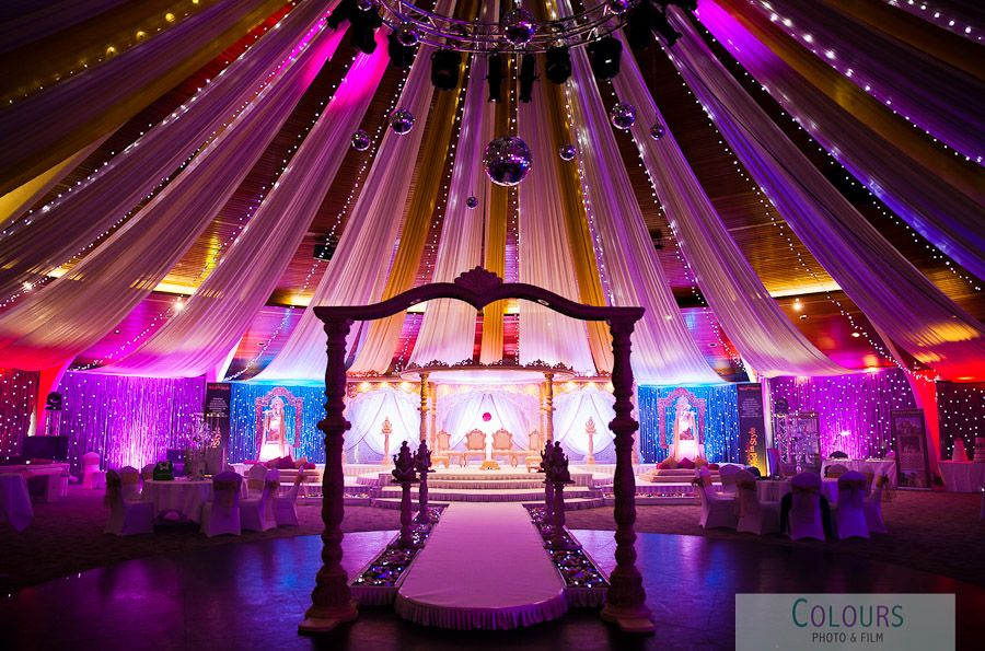 Wed in styles mandap at copthorne effingham gatwick www wed in styles mandap at copthorne effingham gatwick coloursphotofilm junglespirit Choice Image