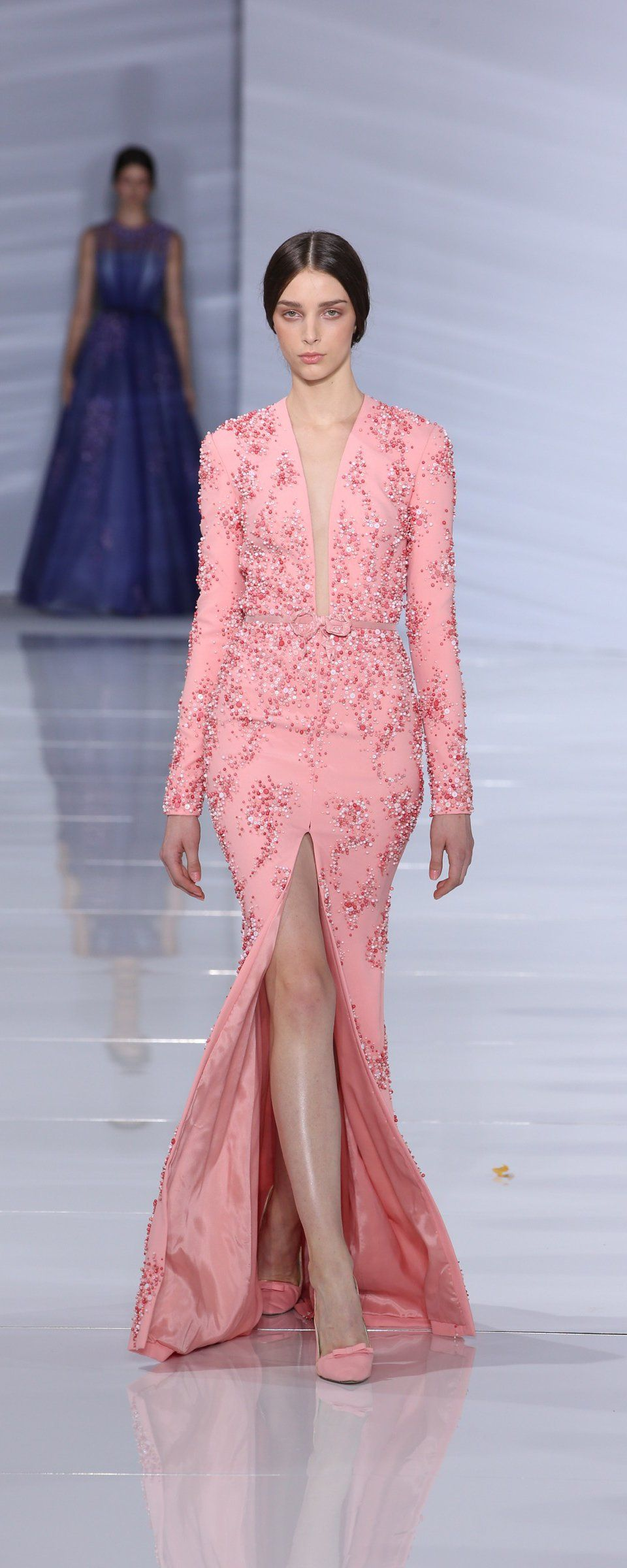 Georges Hobeika Fall-winter 2015-2016 - Couture | Invierno 2015 ...