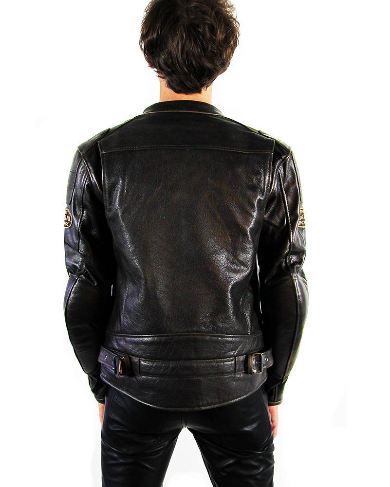 Bblpgg Leather Jacket Tight Leather Pants Jackets [ 1001 x 801 Pixel ]