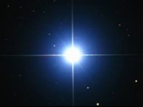 Path To Sirius By Using Sound Of Light Time Binaural Beats 15 8