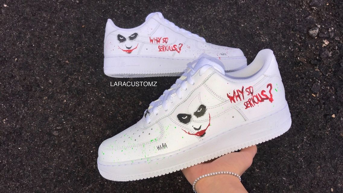 scarpe adidas joker