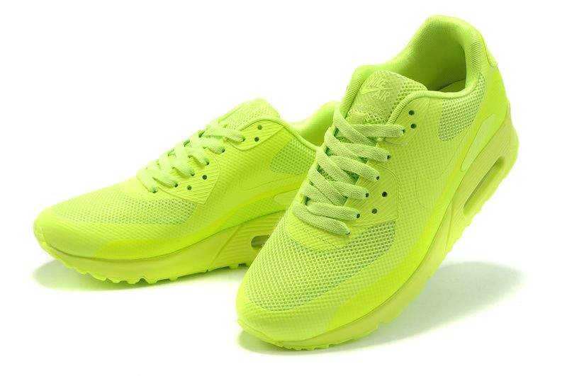 nike air max 90 hyperfuse green