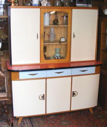 Most Pretty 50s Kitchen Cabinet Ausgefallene Mobel Design Vintage Mobel