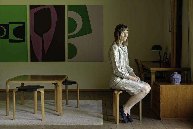 Galleria Heino - Näyttelyt nyt - ELINA BROTHERUS