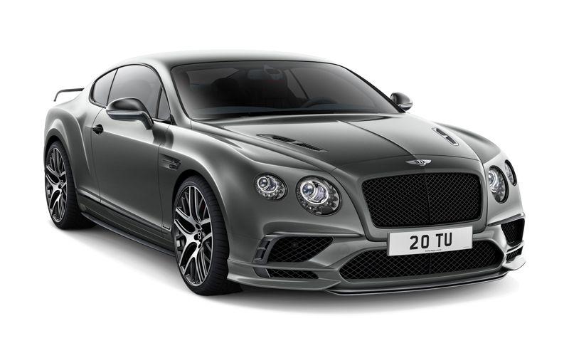 2019 Bentley Cars Bentley Car Bentley Continental Bentley