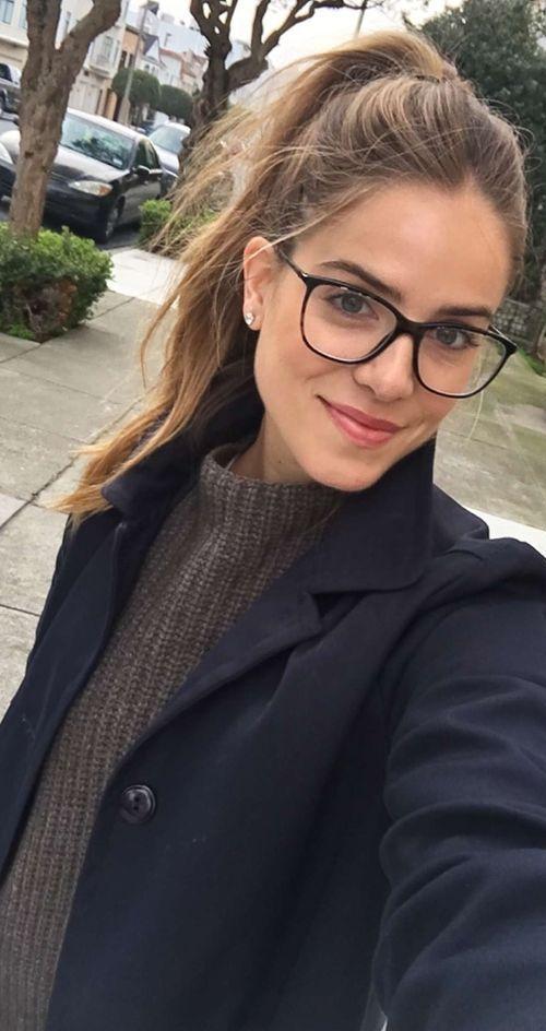 Photo of 7 Make-up-Tipps für Frauen, die eine Brille tragen – crazyforus