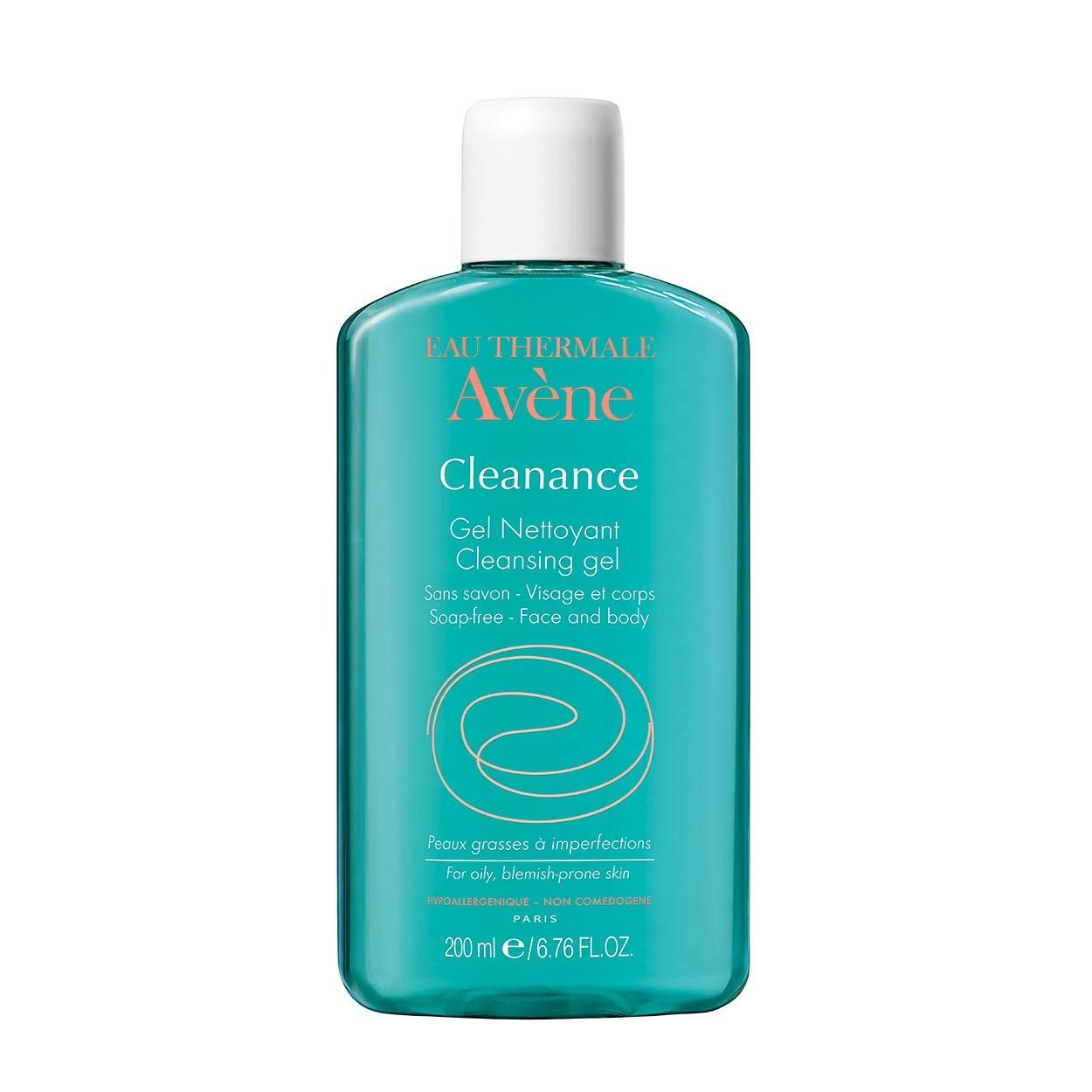 Skin Care Advice That Will Help At Any Age Avene Cleanance Gel