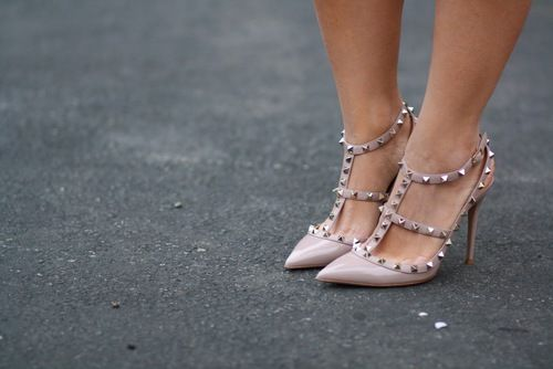 Group of: Valentino shoes sale off 30
