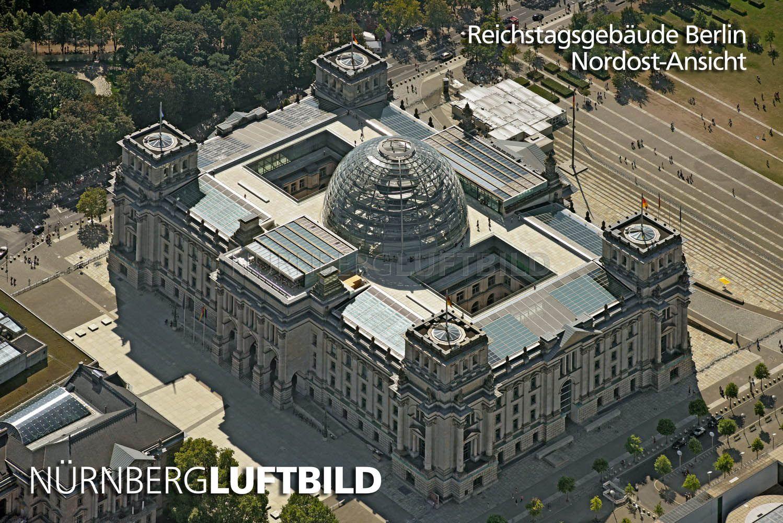 Brandenburger Tor Berlin Luftaufnahme In 2020 Berlin Reichstagsgebaude Luftbild