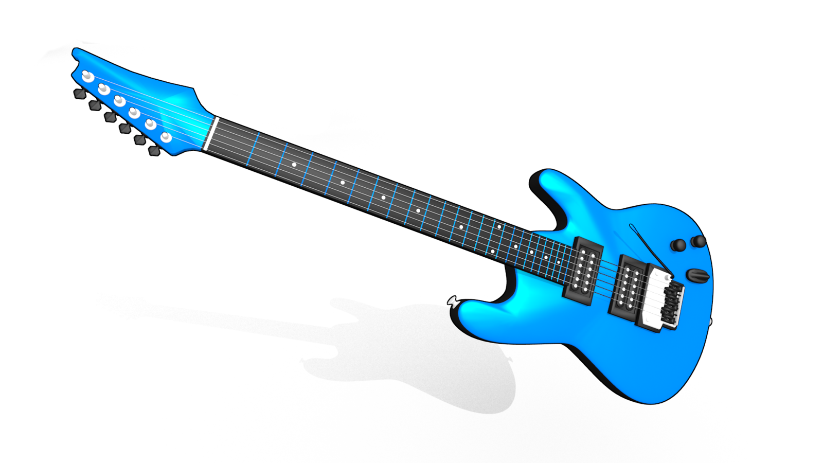 Electric Guitar Png Image Electric Guitar Guitar Png Images