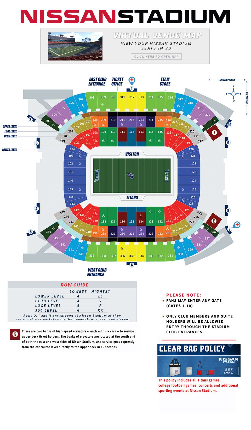 Pin By Ryan Ting On Sports Arenas Stadiums Tennessee Titans