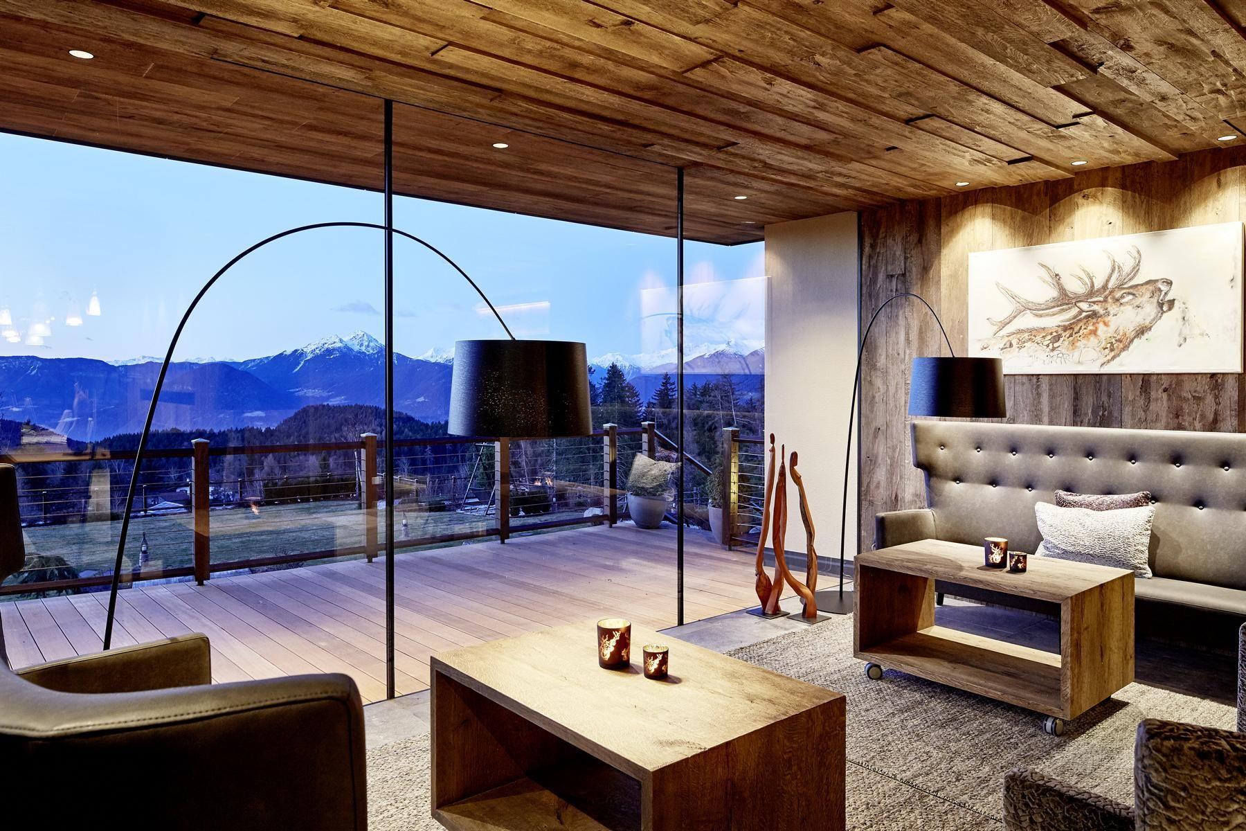 Stehleuchten  Home Interior Mils Tirol