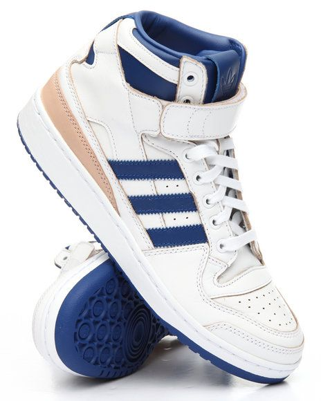 huge selection of 219ef 65c91 Find Forum Mid (Wrap) Sneakers Men s Footwear from Adidas   more at DrJays.  on Drjays.com
