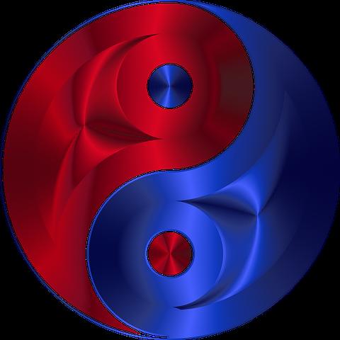 Free Image On Pixabay Yin Yang Eastern Asian Yin Yang Sticker Yin Yang Images Yin Yang Art